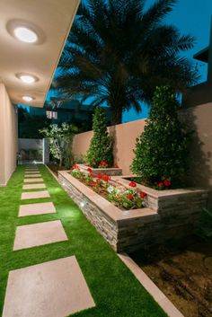 Backyard Ideas For Small Yards, Small Backyard Gardens, Small Backyard Design, Home Garden Design, Small Backyard Landscaping, Backyard Garden Design, Modern Landscaping, Landscaping Tips, Small Gardens