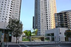 Fragmentos de Arquitectura | Twin Center - Business & Shopping | Lisboa | Arquitetura | Architecture | Atelier | Design