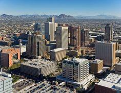 Phoenix Arizona Top 10 things to do in Arizona