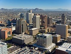 Phoenix, Arizona - Top 10 things to do in Arizona