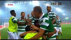 Isto é um video sobre os 3 jogos entre Sporting e Benfica que resultaram em 3 vitórias do Sporting Clube de Portugal!