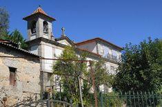 HELDER BARROS: Amarante - Casa da Mó, na Rua com o mesmo nome, em Fregim, Amarante!