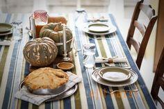 Őszi igényes asztaldekoráció Table Settings, Keto, Halloween, Place Settings, Spooky Halloween, Tablescapes