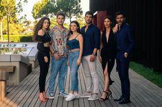 Turkish Women Beautiful, Turkish Beauty, Turkish Fashion, Iu Fashion, Alina Boz, Young Actors, Kpop Outfits, Celebs, Celebrities