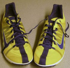 Nike Zoom Victory XC Unisex Track and Field Shoe Size 11.5 Style #407062-700 NEW #Nike #Athletic
