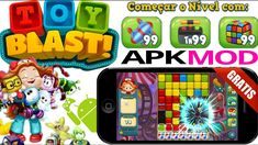 New Toy Blast hack is finally here and its working on both iOS and Android platforms. This generator is free and its really easy to use! Toy Blast Game, App Hack, Gaming Tips, Android Hacks, Game Update, Hack Tool, Mobile Game, New Toys, Free Games