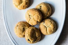 Cardamom Currant Snickerdoodles > sounds like a winner!