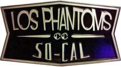 Los Phantoms  So Cal
