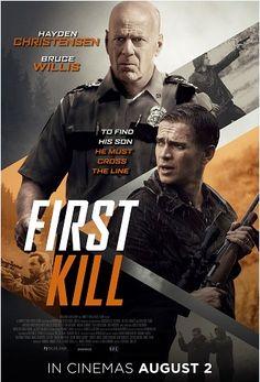 First Kill [HD] (2017) | evid