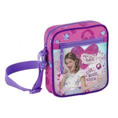 Violetta torebka na ramie