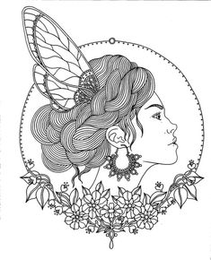 Image Result For Fantasia Coloring Book By Nicholas F