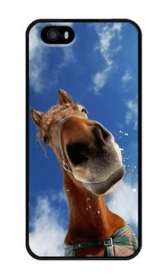 iPhone 5/5S Case DAYIMM Curious Horse Black PC Hard Case for Apple iPhone 5/5S DAYIMM? http://www.amazon.com/dp/B013DGIKFO/ref=cm_sw_r_pi_dp_Ssmfwb06JABEX