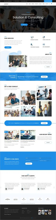 Meey is a modern and wonderful responsive #HTML template for #Financial Advisor, Accountant, #Consulting Firms, insurance, loan, tax help, Investment firm websites download now➩ https://themeforest.net/item/meet-business-and-consultation-responsive-template/19169629?ref=Datasata