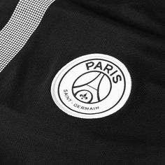 f942a2841 PSG Air Jordan Black 2018 19 Stadium Third FÚTBOL SOCCER CLUB KIT CALCIO SHIRT  JERSEY FUSSBALL CAMISA TRIKOT MAILLOT MAGLIA BNWT