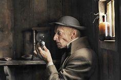 Faust de  Sokurov - http://www.imdb.com/title/tt1437357/