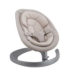 A Nuna baby bouncer that will treat your baby to a mesmerizing ride. It easily locks stationary or pops out of base for storage or quick trips. Shop now. Fisher Price, Grumpy Baby, Siege Bebe, Bebe Love, Bodies, Baby Rocker, Mamas And Papas, Seat Pads, Baby Grows