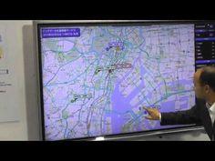 トヨタ、ビッグデータ交通情報サービスを開始「70万台のテレマティクスから得られる情報を還元する」(友山常務)  2013年5月29日(水) 11時00分