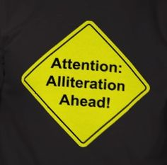 how to use alliteration effectively