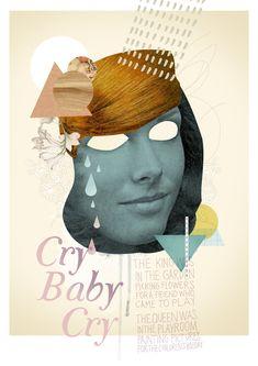 Cry Baby Cry | Nazario Graziano Studio