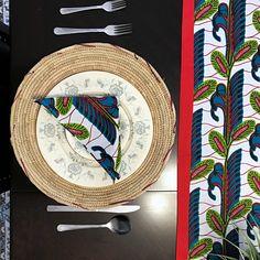 Shop African decor at afrilege.com