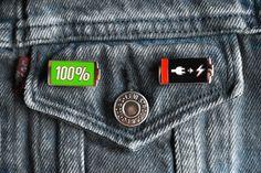 Image of Battery Pin Set