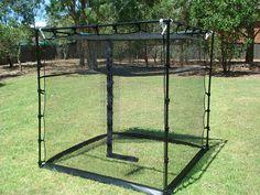 Freestanding Cat Enclosures - Catnets