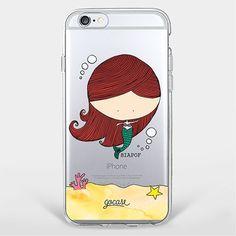 Amo isso! Ariel