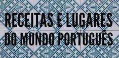 Receitas e lugares do mundo português Coco, Company Logo, Self Rising Flour, Yogurt Cake, Butter, Carrot, Pastel De Nata, Places, Food