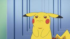 Pikachu Drawing, Pikachu Art, Cute Pikachu, Pokemon Gif, All Pokemon, Pokemon Stuff, Drawing Templates, Drawing Sketches, Drawings