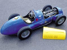 Ferrari 166 F2 '1949–51