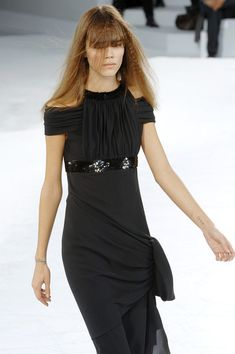 Chanel - Fall 2007 - Ready to Wear Collection