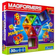 Amazon Deal of the Day:  Magformers 40% Off!