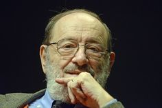 Blog d' informazione curiosità e giornalismo: VIDEO dell'intervista a Umberto Eco. Video of the ...