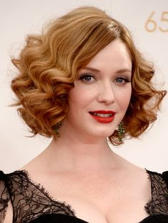 Hair idea for great gatsby party...