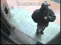 The Metropolitan Police Department seeks the public's assistance in identifying a person of interest in reference to a Burglary II incident which occurred in the 1600 block of Swann Street, NW, on Tuesday, March 25, 2014 at approximately 12:00 PM. The subject was captured by the building's surveillance camera.