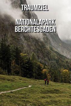 Der Nationalpark Berchtesgaden in den Alpen ist ein Traumziel! Rund um den Königssee immer im Schatten des Königs: der Watzmann! Wandern, Trekking, Klettern, alles, was das Herz begehrt! #wandern #deutschland #berchtesgaden #nationalpark #watzmann #königssee #alpen