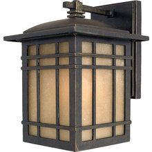 View the Quoizel HC8407 1 Light Medium Outdoor Wall Sconce from the Hillcrest Collection at Build.com.