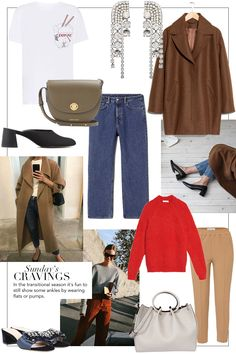 Sunday s Cravings The Perks of the Transition of Seasons raquo teetharejade 90s Fashion, Fashion Outfits, Womens Fashion, Fashion Stores, Fashion Sewing, How To Have Style, My Style, Mode Dope, Winter Outfits