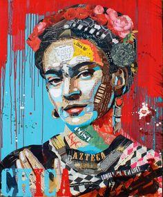 """Résultat de recherche d'images pour """"street art profil femme"""""""
