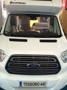 Location ford ci autohomes riviera garage camping car capucine louer pinterest camping - Garage a louer pour camping car ...