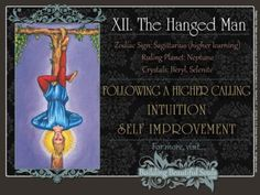 The Hanged Man Tarot Card Meanings Rider Waite Tarot Deck 1280x960