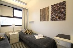 Forenom Hostel Helsinki Pit�j�nm�ki Pit�j�nm�ki Forenom Hostel Helsinki Pit?j?nm?ki offers self-catering guest rooms with an easy, keyless entry system and free WiFi. Central Helsinki can be reached in 25 minutes by public transportation. Private parking is available on site.