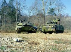 Abrams and Bradley