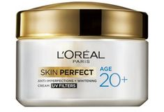 Loreal Paris Skin Perfect Anti-imperfections and Whitening Cream