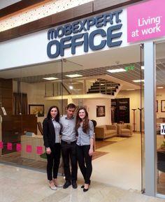 La cât mai mulți ani, Mobexpert Office Iași!  Să rămâneți la fel de faini și să faceți treabă la fel de bună în continuare. Mai