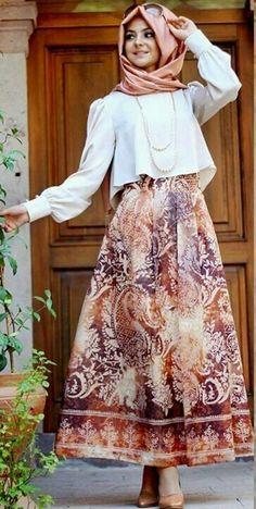 Hijab fashion : ^3abaya