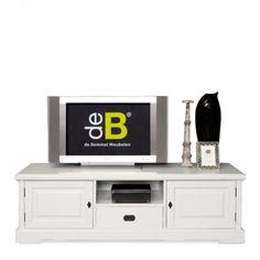 TV dressoir Romantic (160cm)