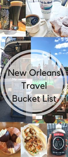 This New Orleans travel guide will show you what to eat, see and do in the French Quarter and beyond. Keep reading to find the best travel tips for NOLA.