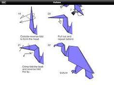 diy origami birds - Szukaj w Google