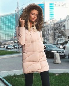 """Alena Shishkova - """"Sorry, boys, but it's only for girls) 😘 Showroom cool down jackets and parkas 👌🏾🔥😍"""" Alena Shishkova, Only Girl, Russian Models, Platinum Blonde, Supermodels, Winter Jackets, Boys, Girls, Glamour"""